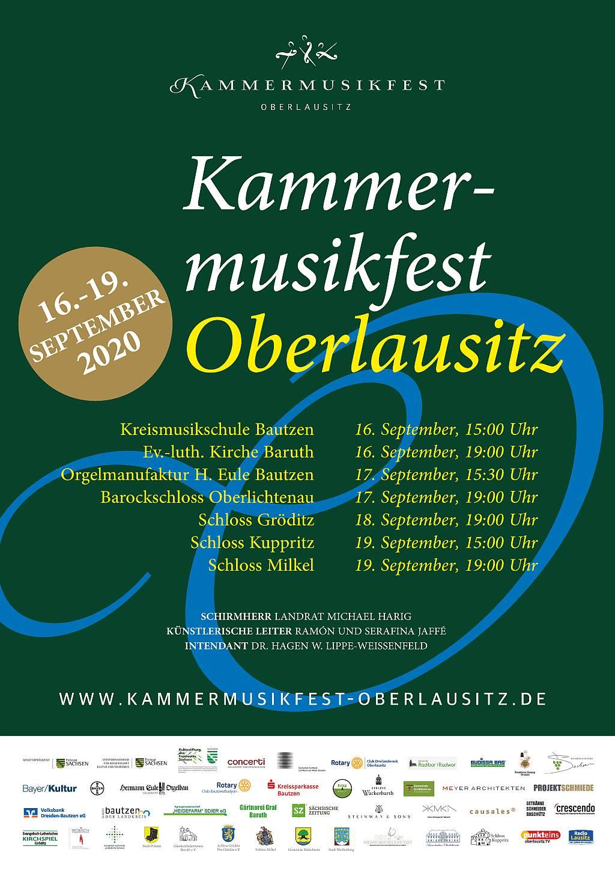 Veranstaltung Schloss Kuppritz KMO